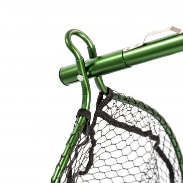 Snowbee folding game net – Trout Fisherman Tackle Review