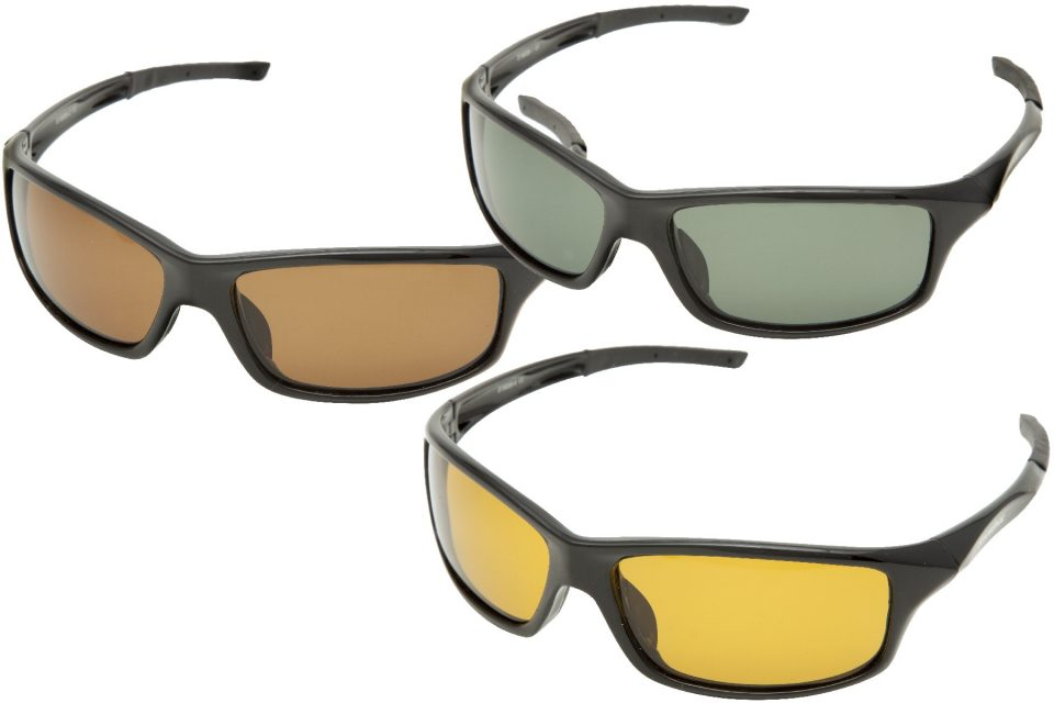 Photo of Prestige stream fisher sunglasses