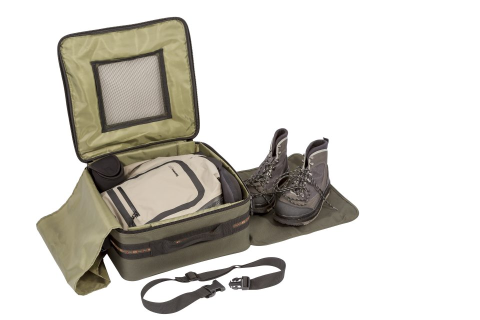 Image of Snowbee chest wader bag