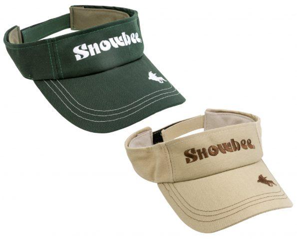 Snowbee visors