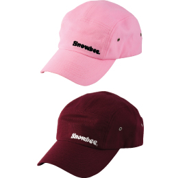 Snowbee 5 panel fishing caps