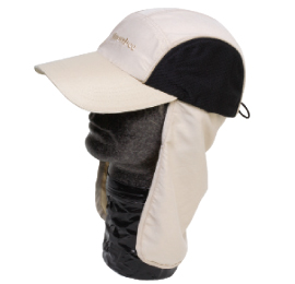Flats fishing cap