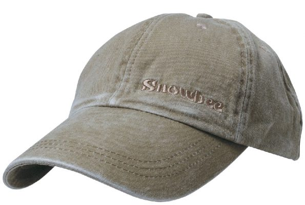 Snowbee 6 panel fishing cap