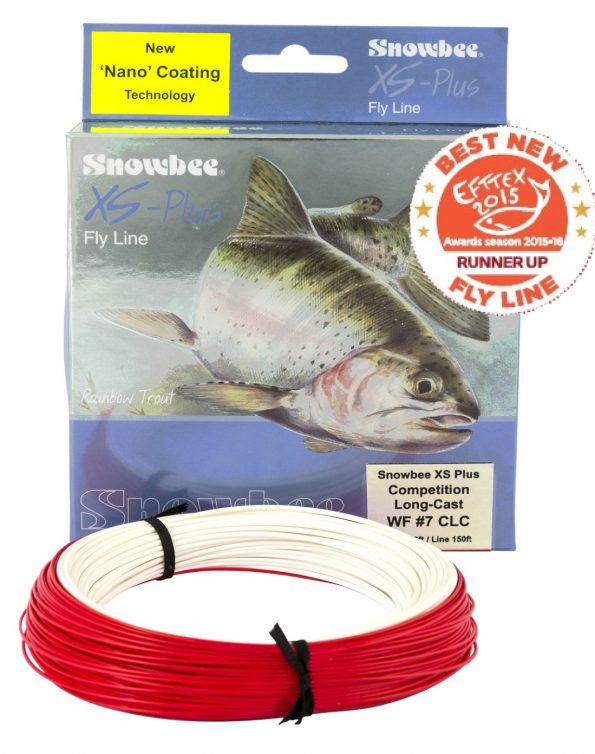 CLC-F Competition 'Long Cast' Fly Line