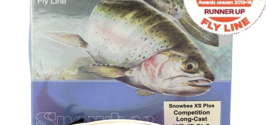 Long cast Competition fly lines…