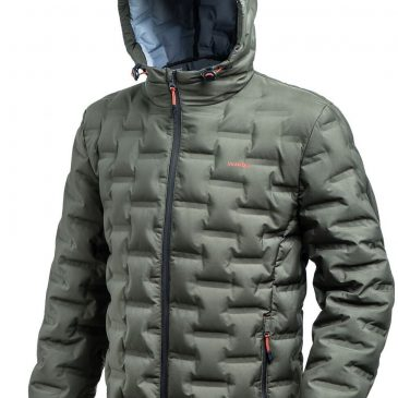 Our Nivalis Down Jacket – New for the 2018 season but available now!