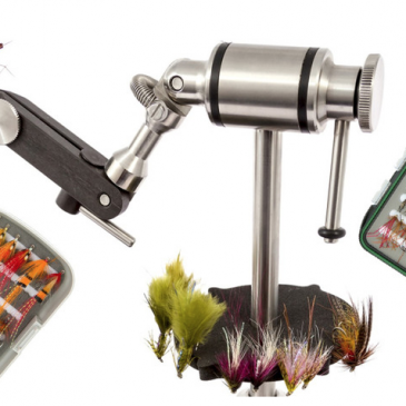 Snowbee Fly tying vices, spares & accessories…